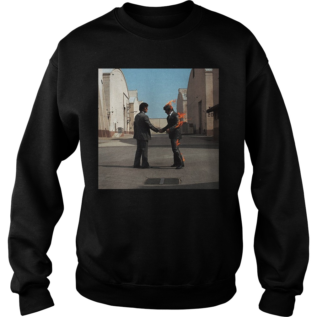 Pink Floyd Wish Sweater