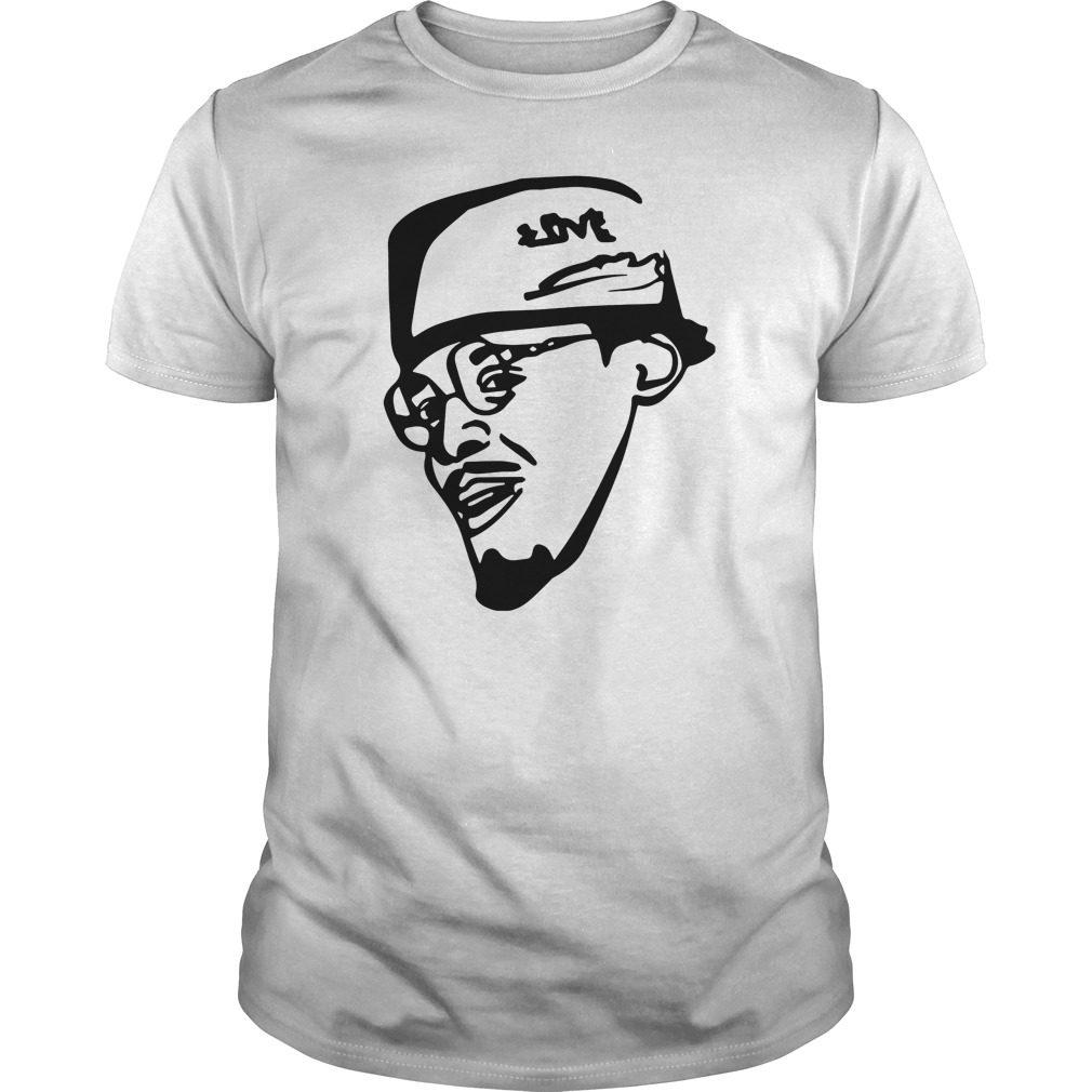 Ron Rivera Face Shirt