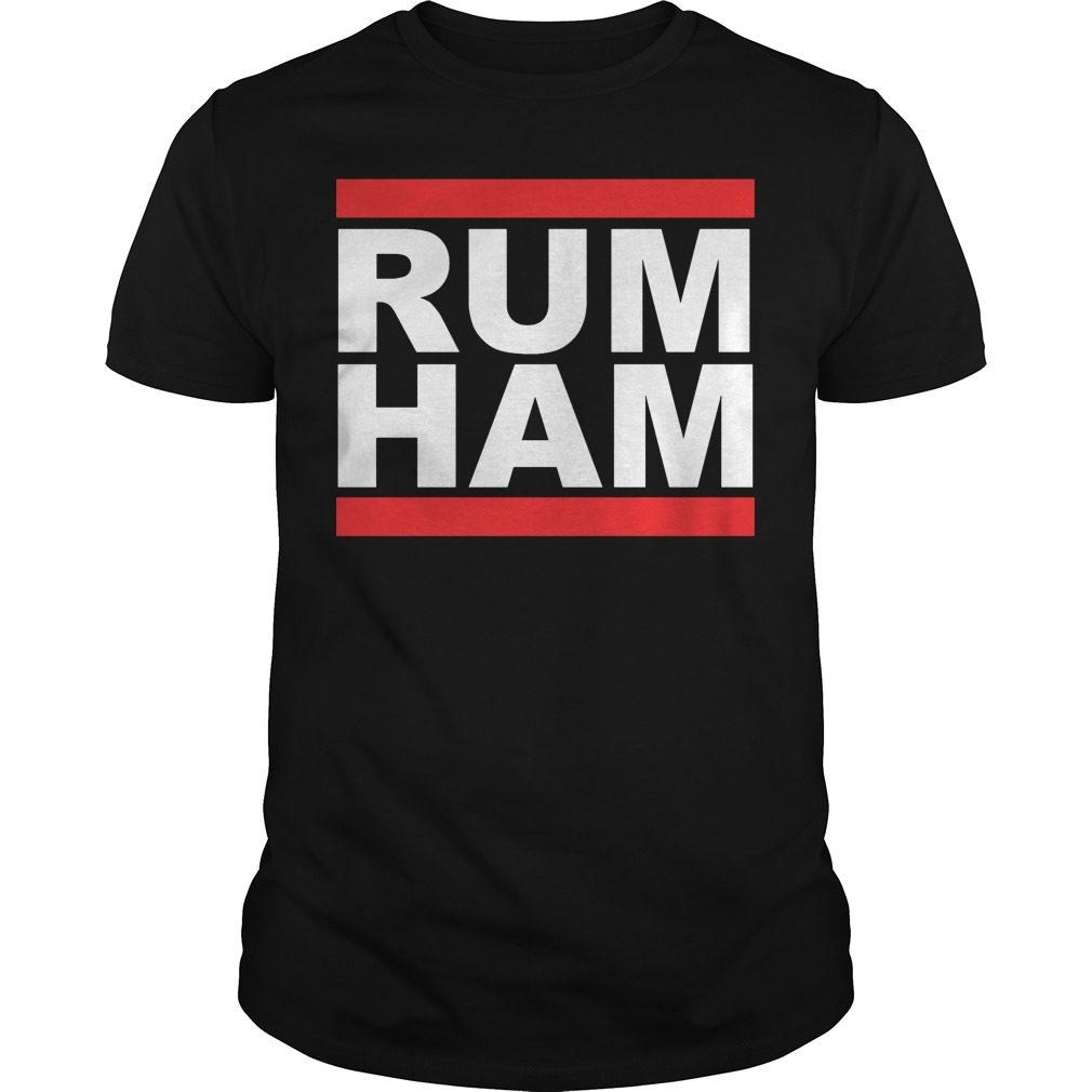 Rum Ham Always Sunny Philadelphia Shirt