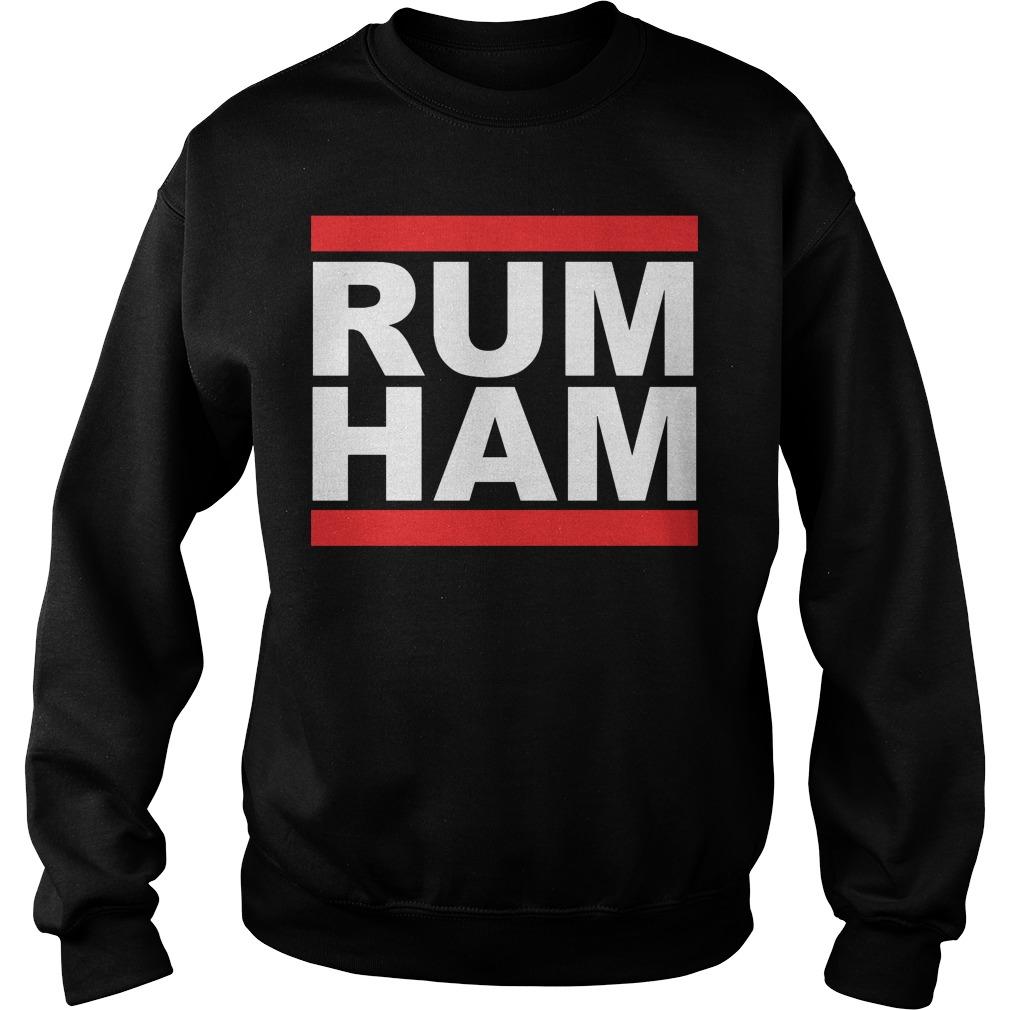 Rum Ham Always Sunny Philadelphia Sweater