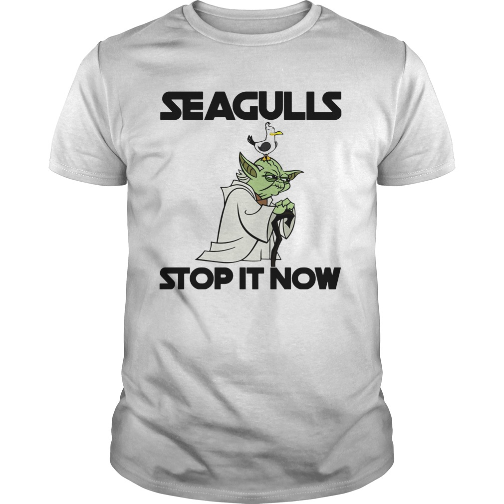 e2515009 Seagulls Stop It Now Shirt, Hoodie, Sweater And V Neck T Shirt