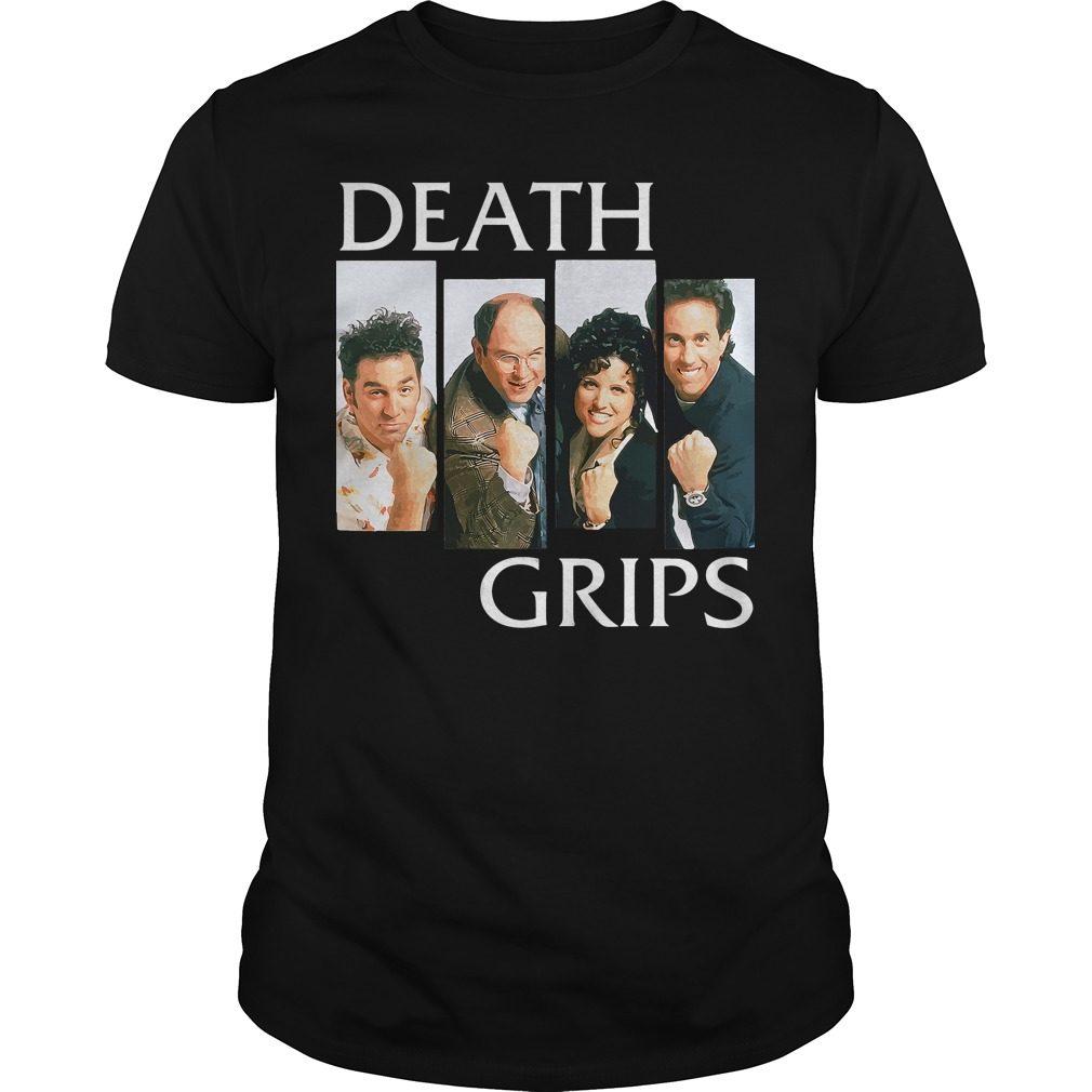 Seingrips Death Grips Shirt