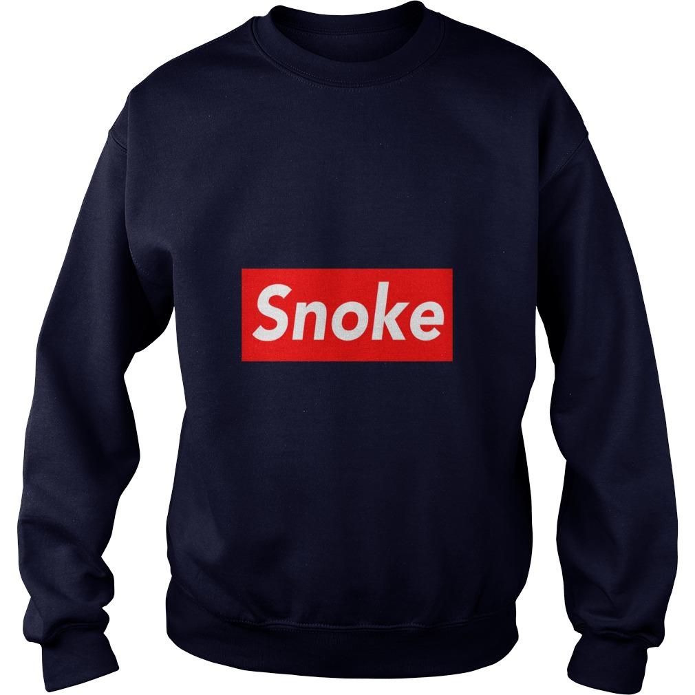 Supreme Skater Snoke Sweater