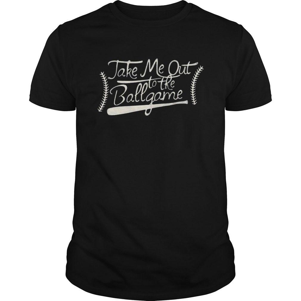 Take Ballgame Shirt