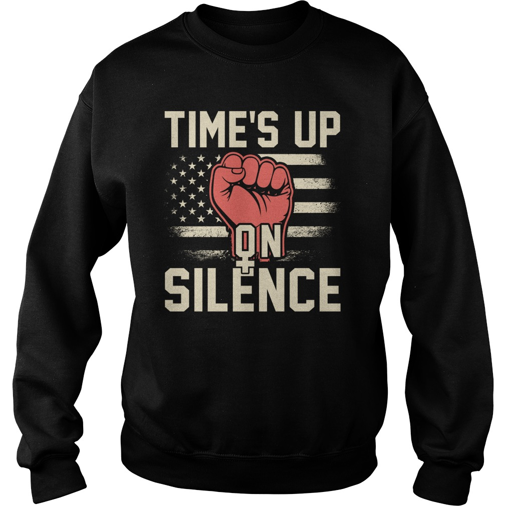 Time Silence Womens March 2018 Sweater