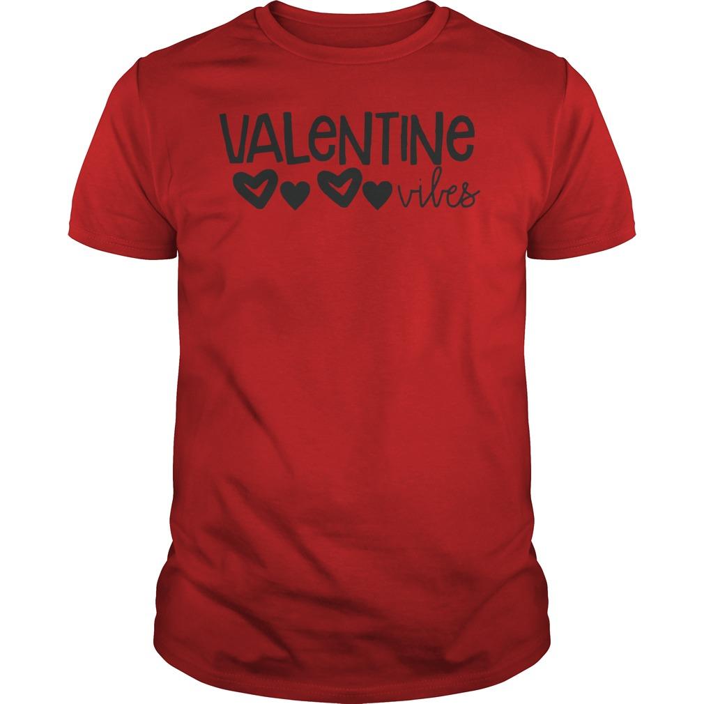 Valentine Viber Guys Shirt