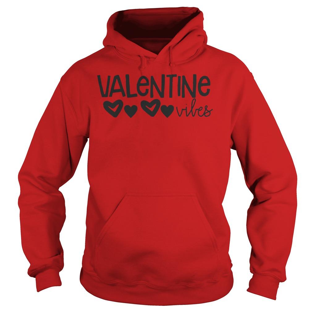 Valentine Viber Hoodie