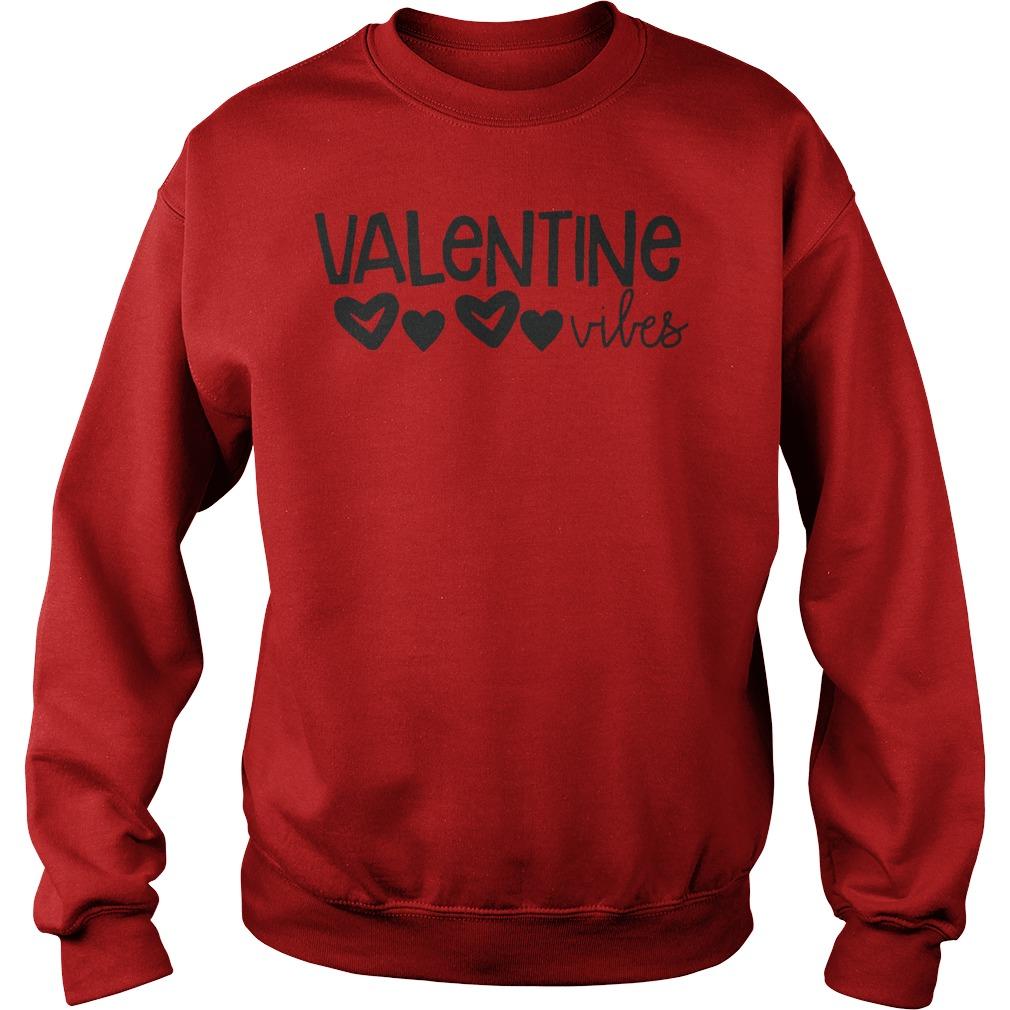 Valentine Viber Sweater