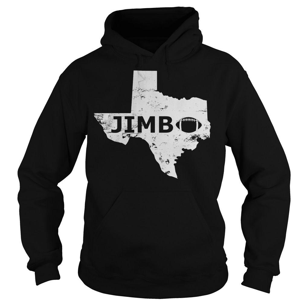 Welcome Jimbo Fisher Texas Aggie Football Hoodie