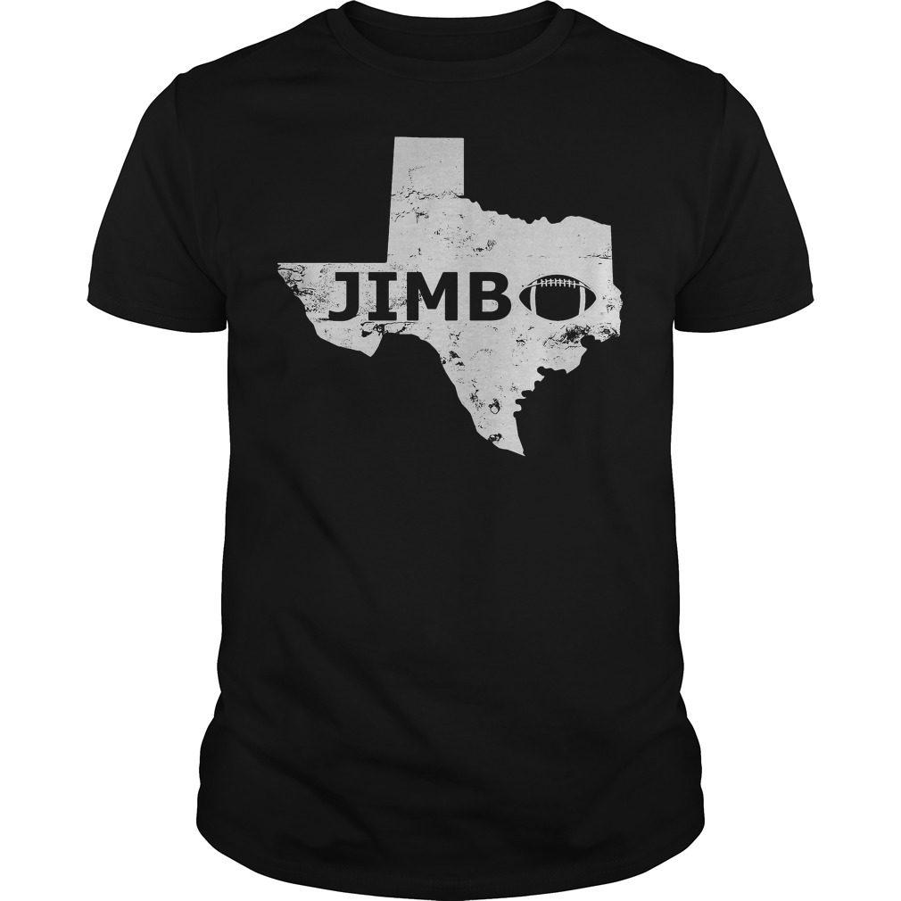 Welcome Jimbo Fisher Texas Aggie Football Shirt
