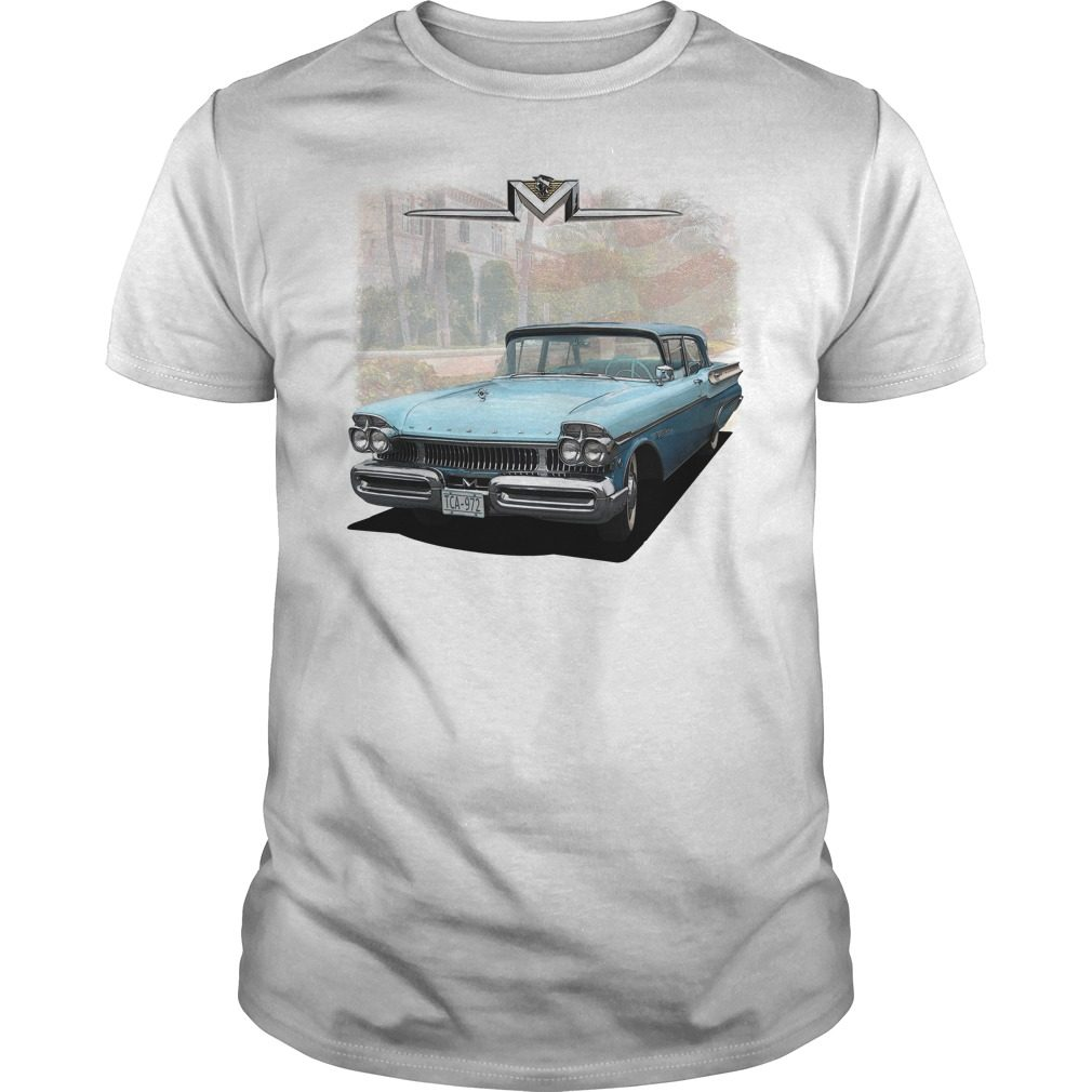 1957 Mercury Shirt