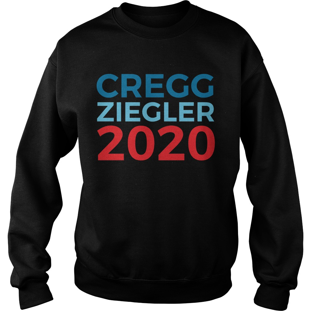 Cregg Ziegler 2020 Sweater