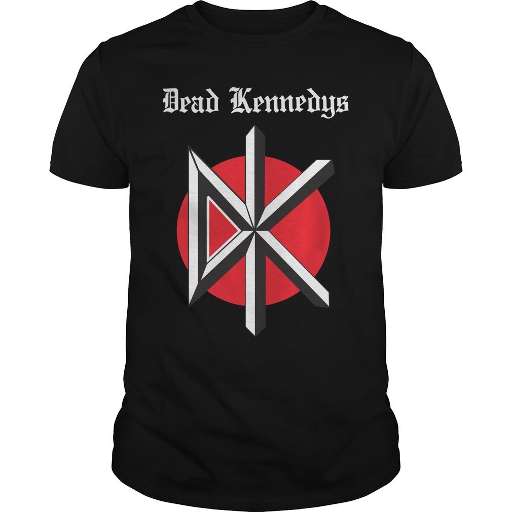 Dead Kennedys Shirt