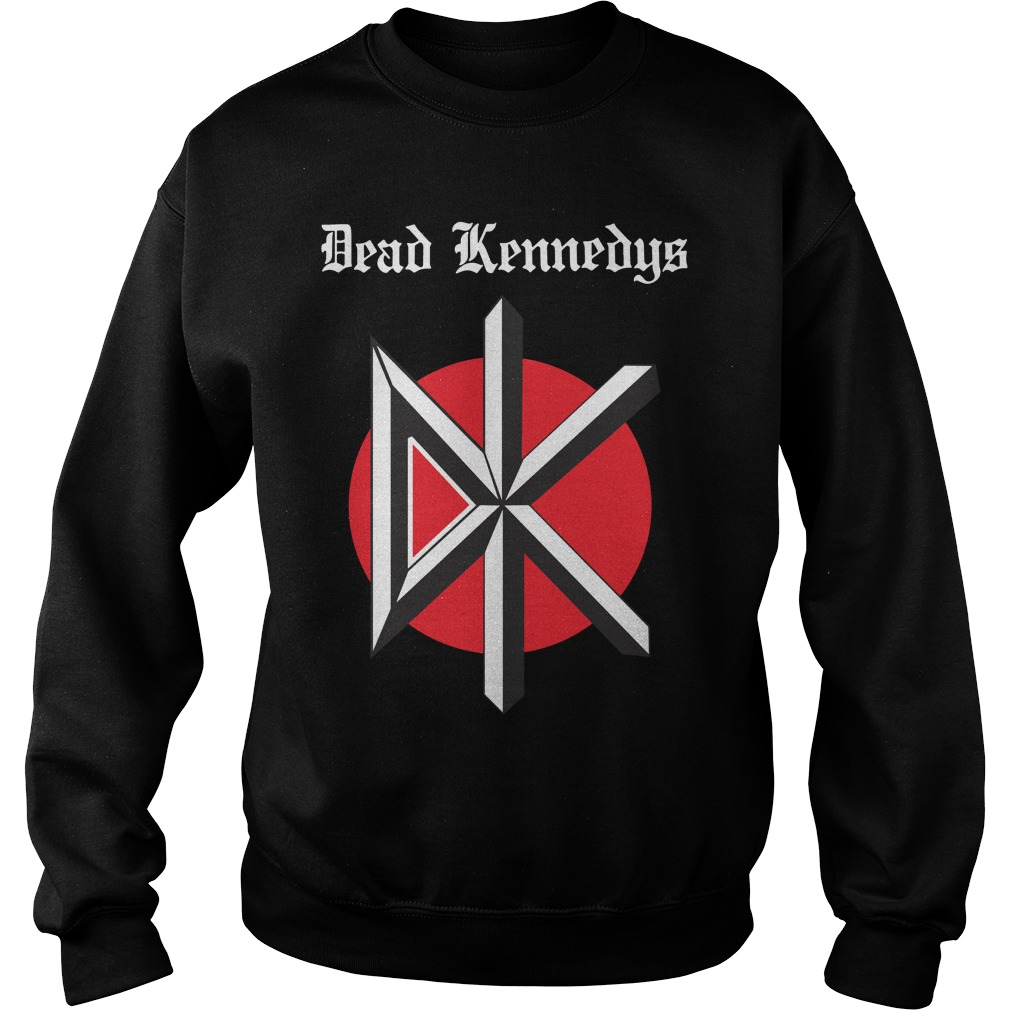 Dead Kennedys Sweater