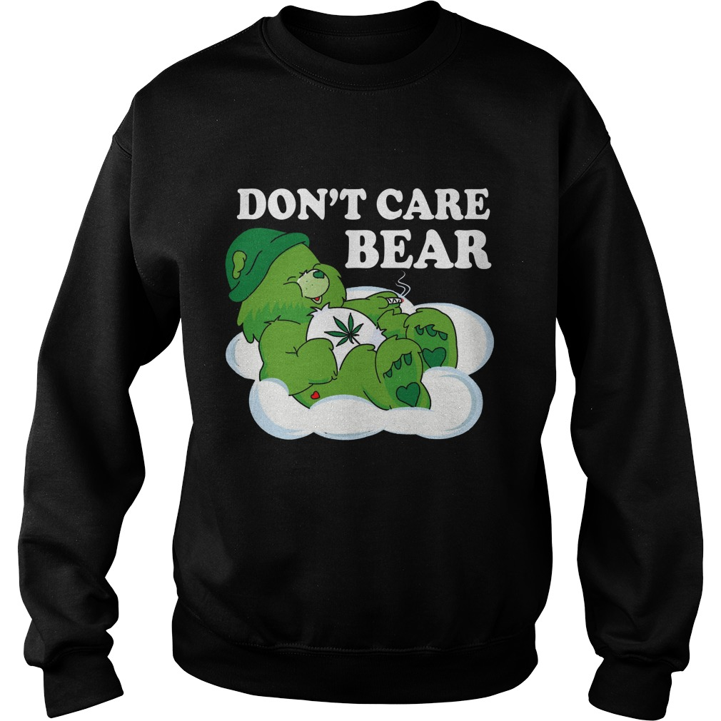 Dont Care Bear Sweater