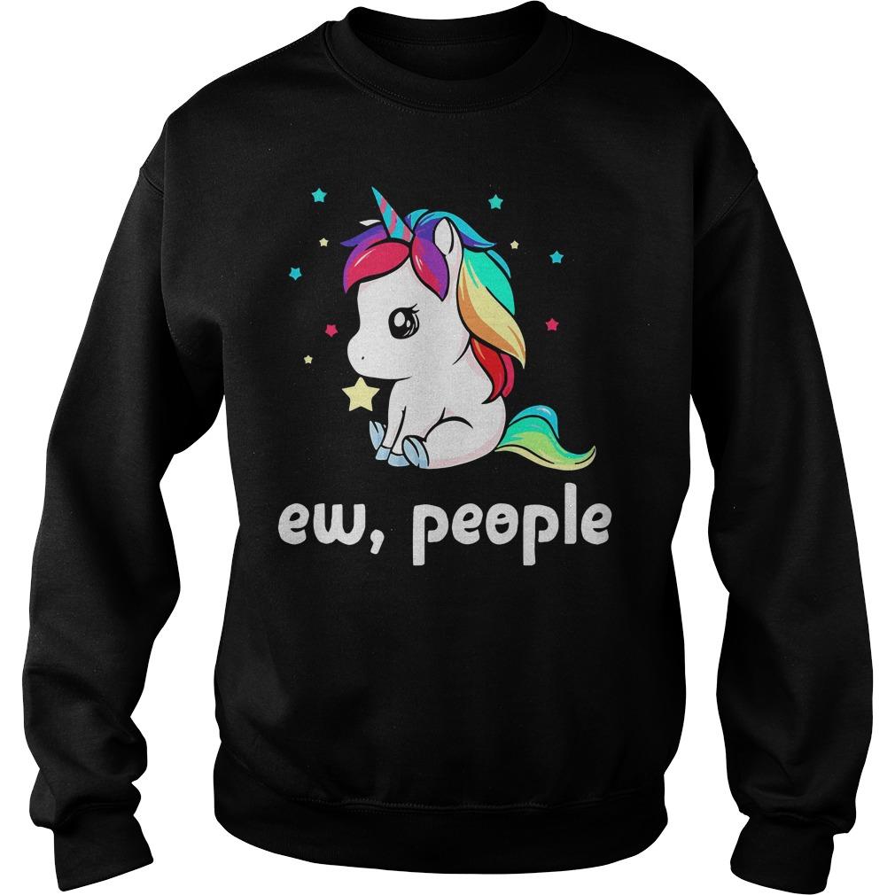 Ew People Sweater