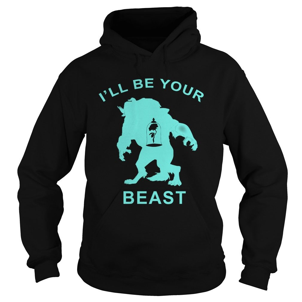 Ill Beast Hoodie