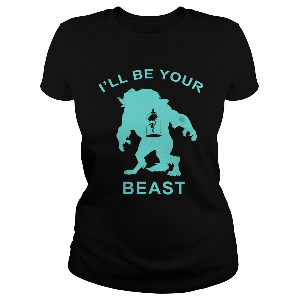 Ill Beast Ladies Tee