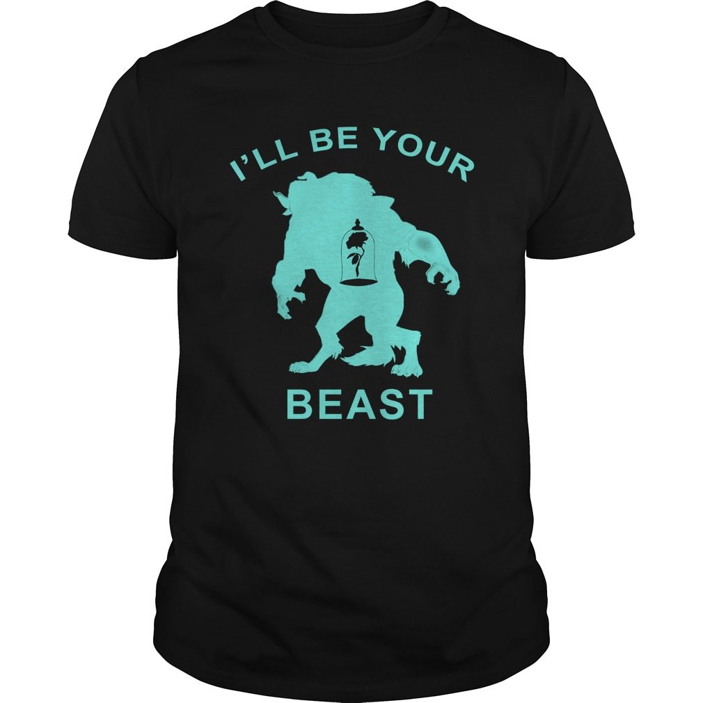Ill Beast Shirt