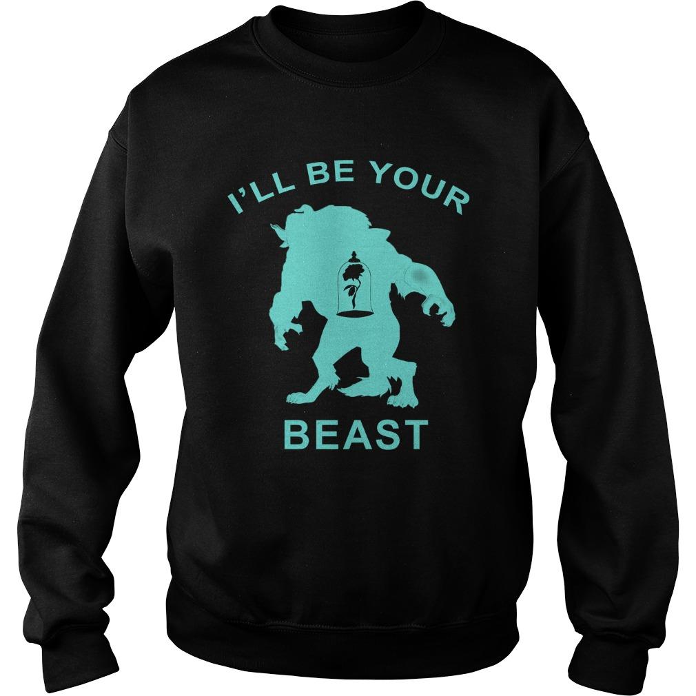 Ill Beast Sweater