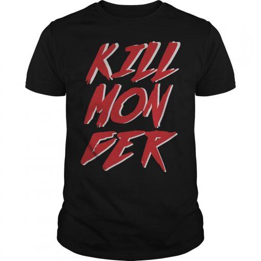 Killmonger Shirt