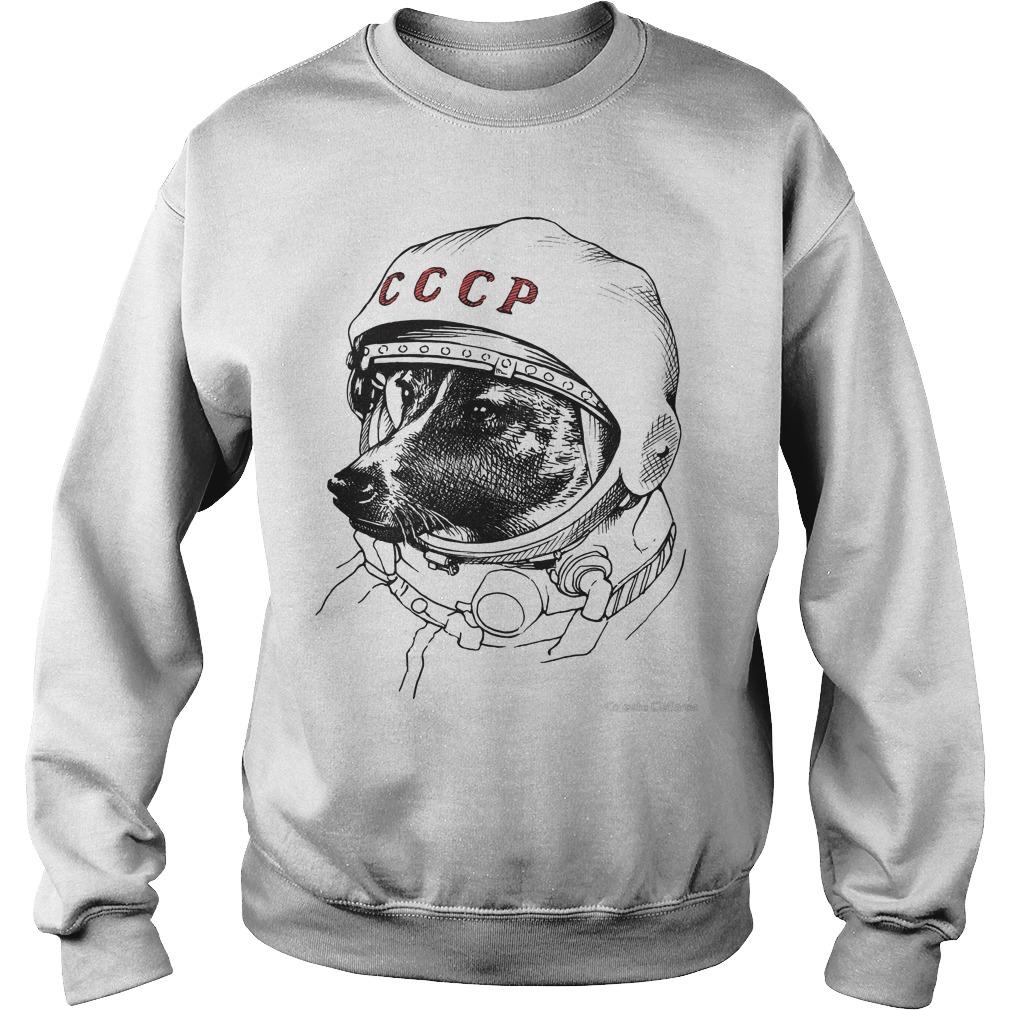 Laika Space Traveler Sweater