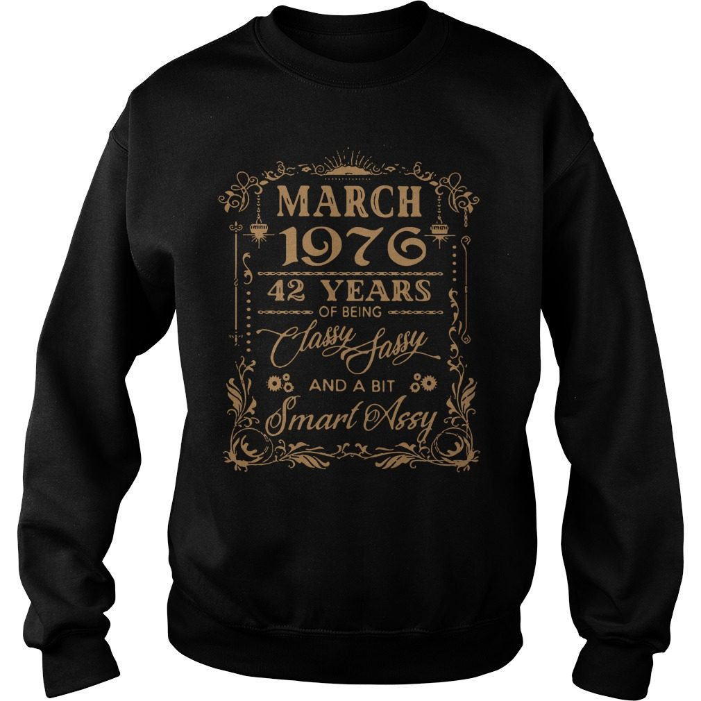 March 1976 42 Years Of Being Classy Sassy And A Bit Smart Assy Sweater