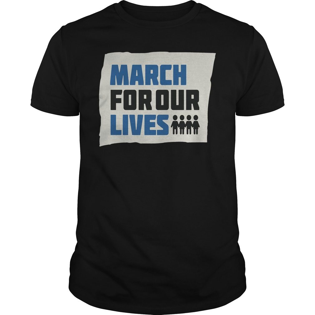 March Lives Shirt
