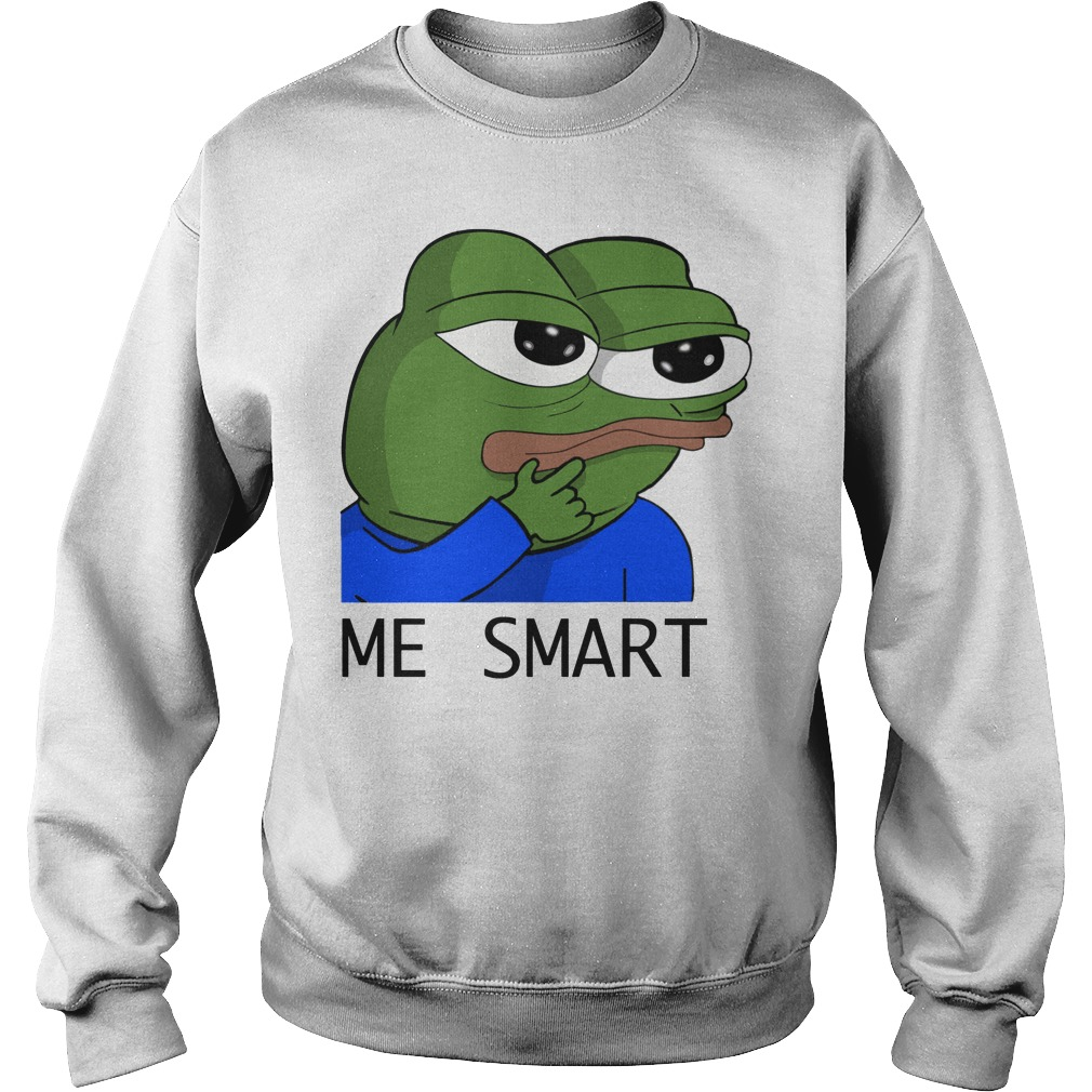 Pepe Me Smart Sweater