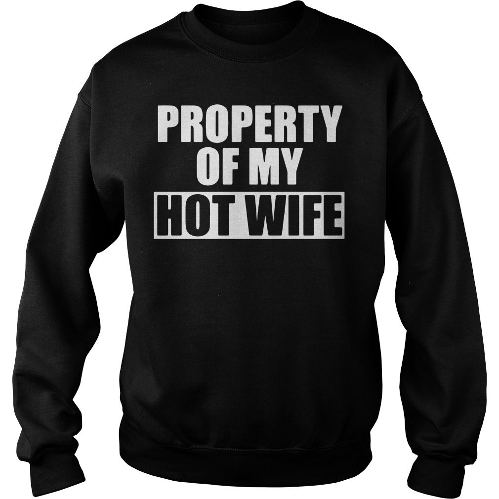 Property Hot Wife Sweater