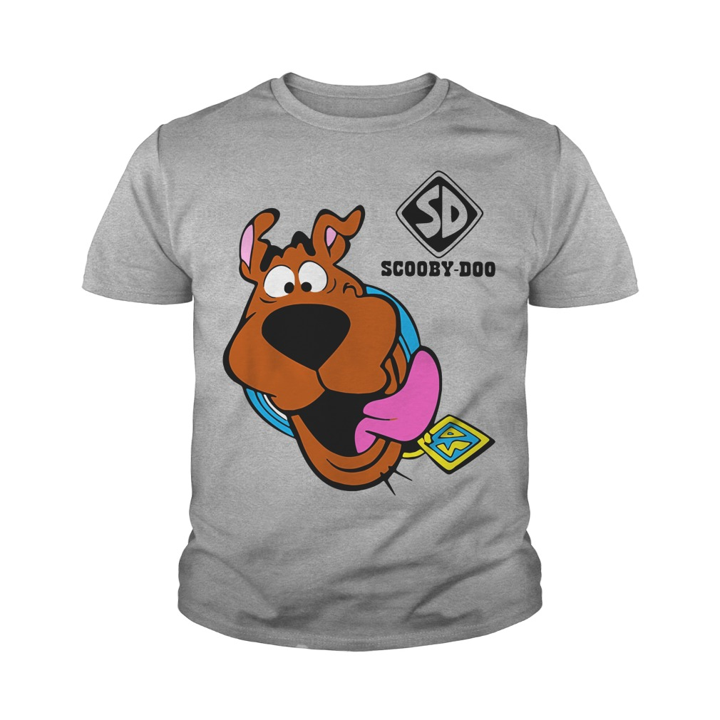 Scooby Doo Shirt, Hoodie, Sweater And Youth Tee