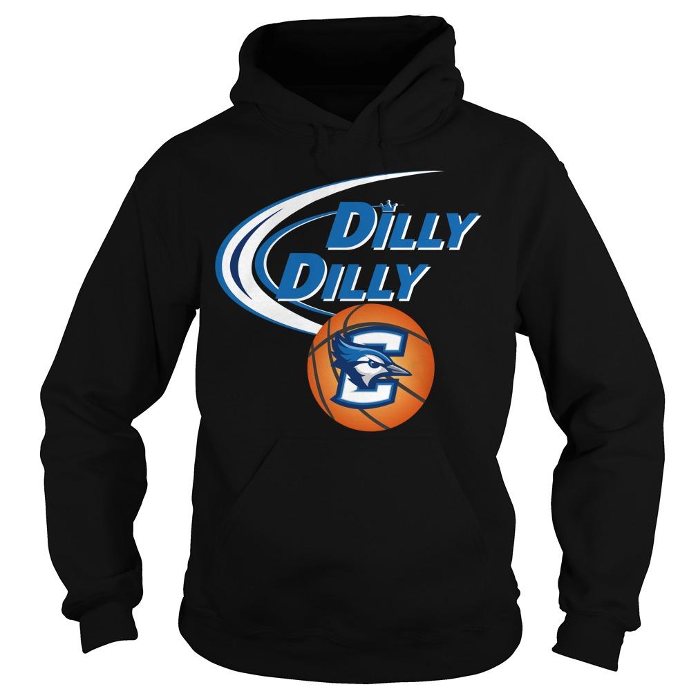 Dilly Dilly Creighton Ncaa Basketball Hoodie