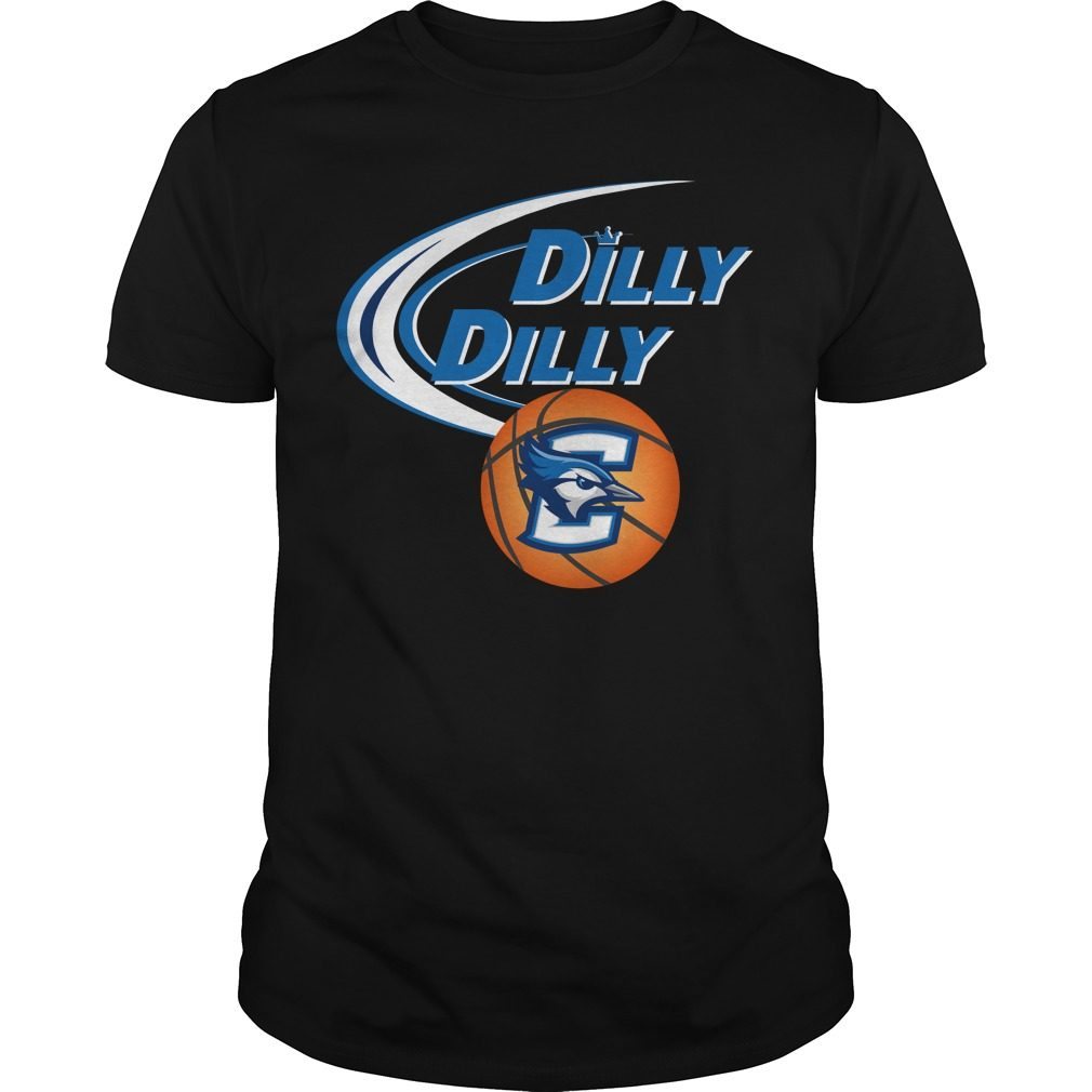 Dilly Dilly Creighton Ncaa Basketball Shirt