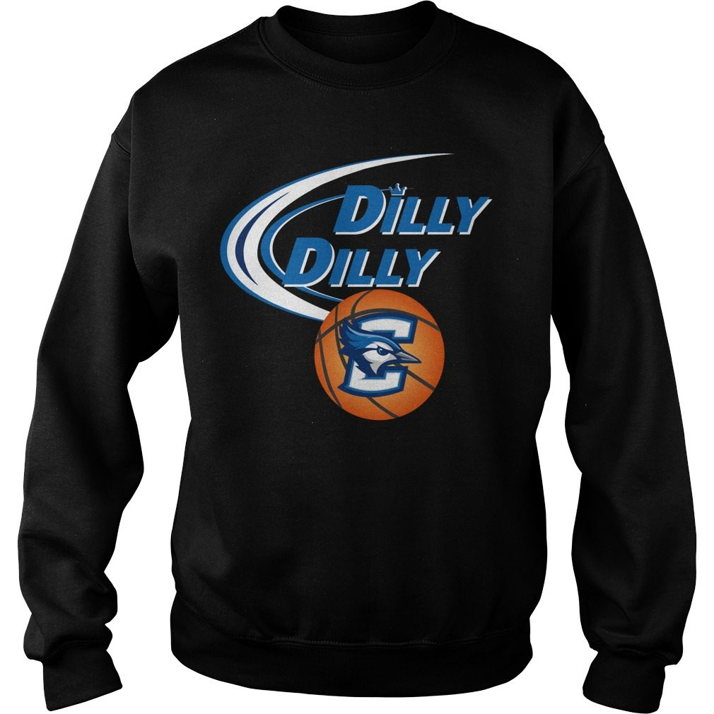 Dilly Dilly Creighton Ncaa Basketball Sweater