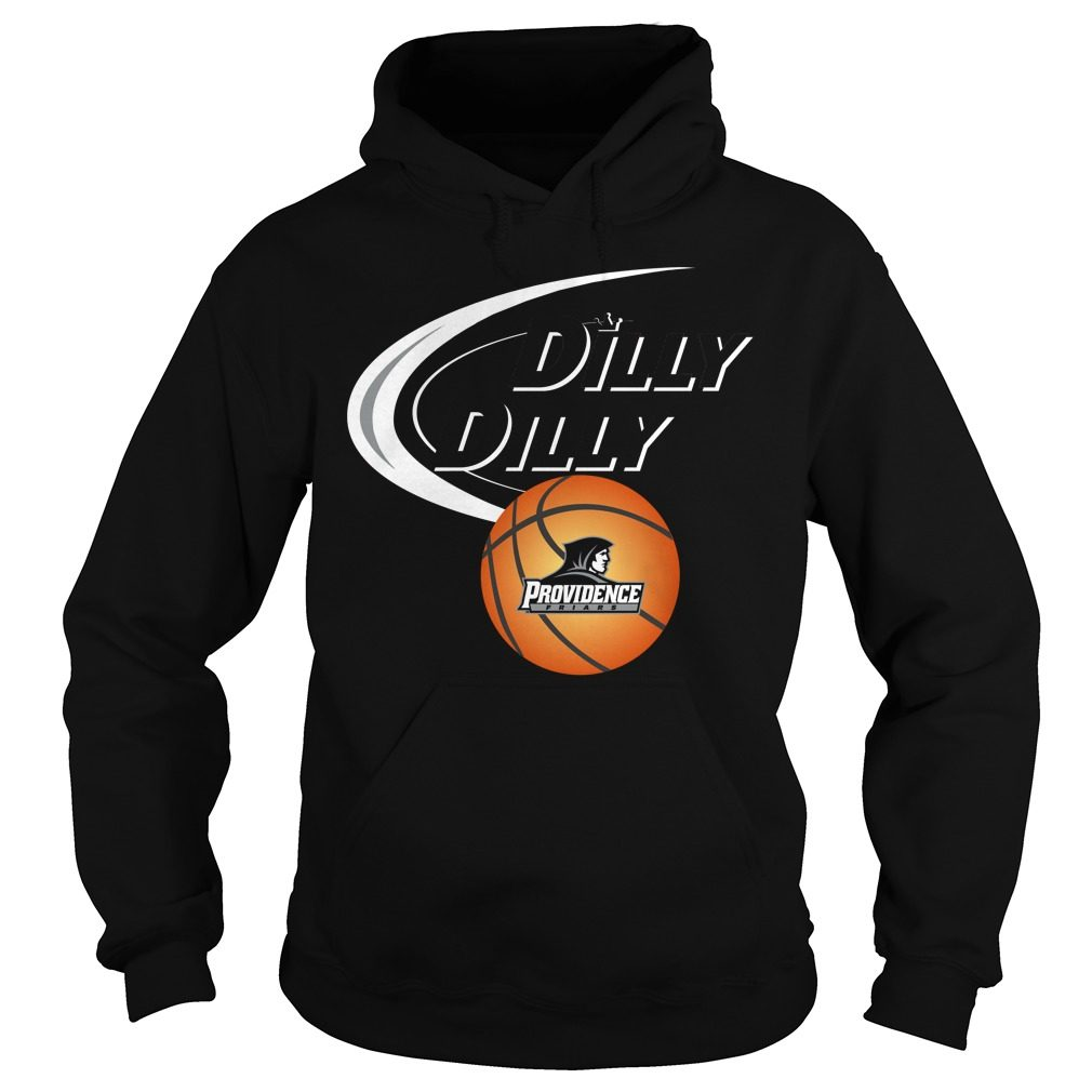 Dilly Dilly Providence Ncaa Basketball Hoodie