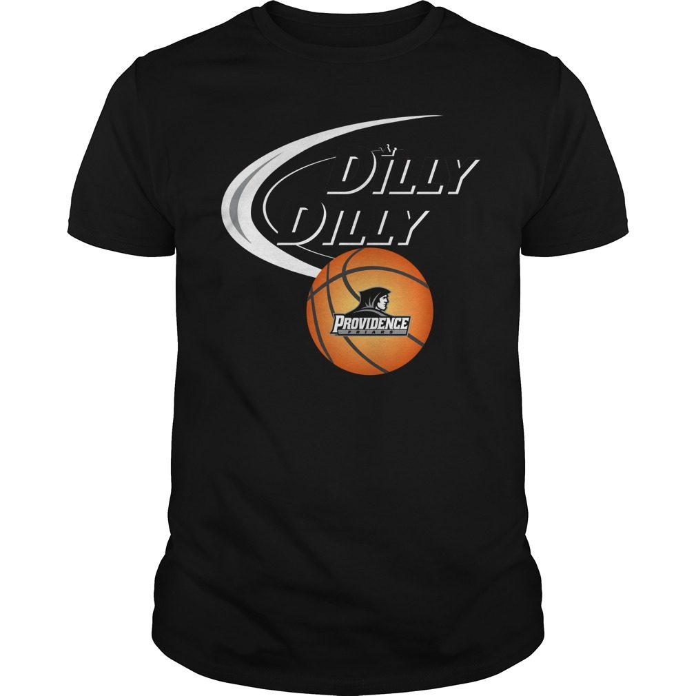 Dilly Dilly Providence Ncaa Basketball Shirt