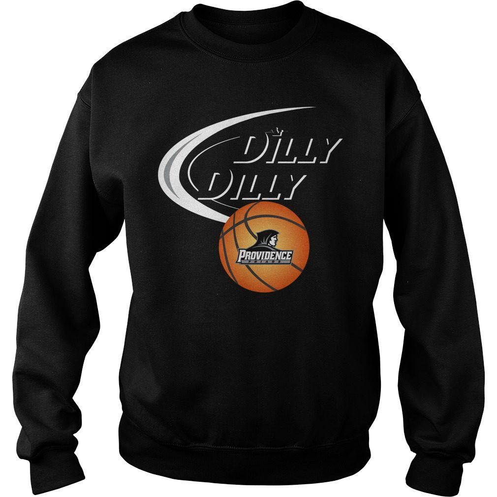 Dilly Dilly Providence Ncaa Basketball Sweater