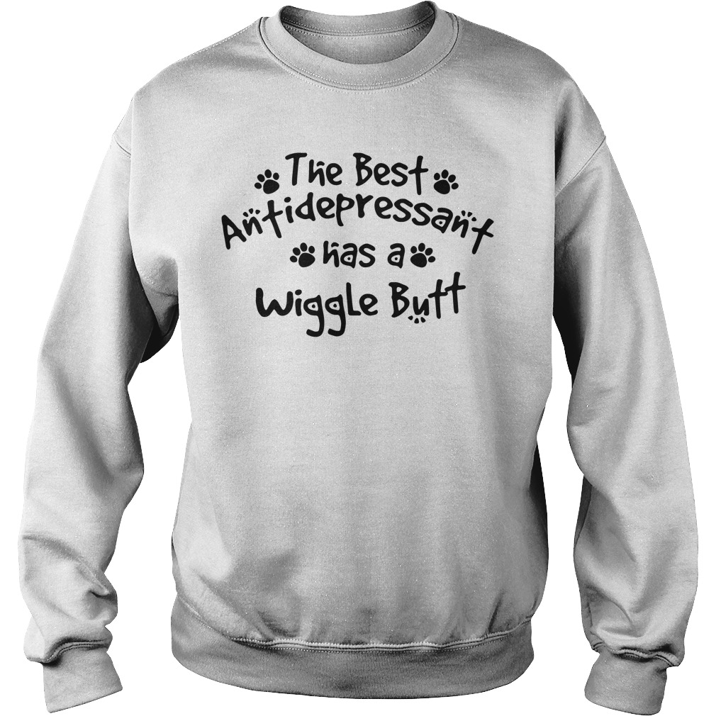 Best Antidepressant Wiggle Butt Sweater