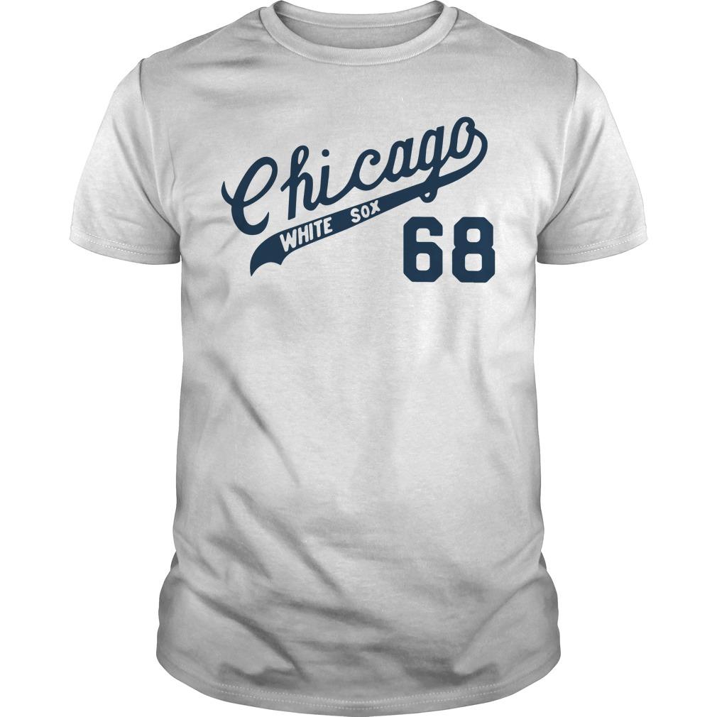Chicago White Sox 68 Guys Shirt
