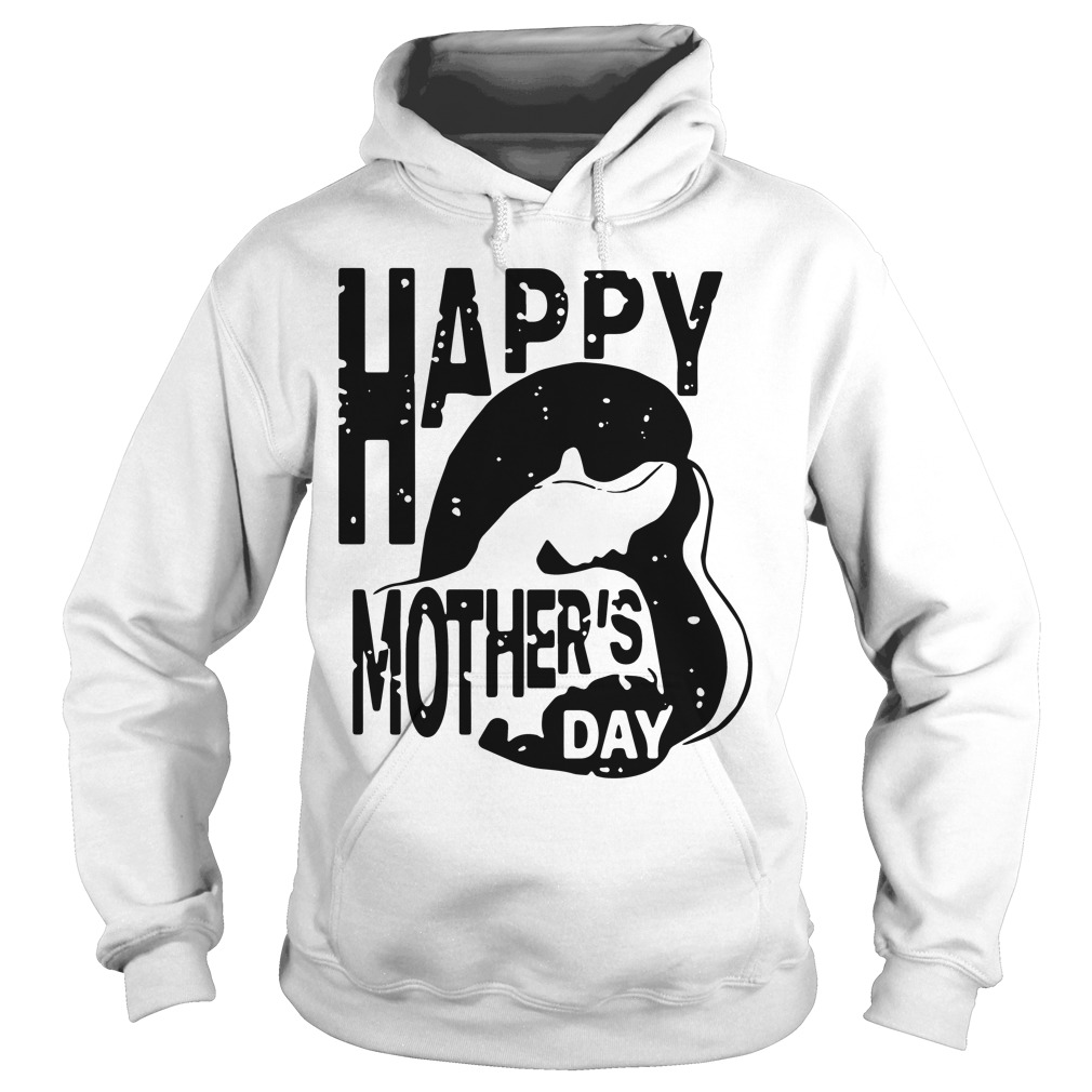 Happy Mothers Day Hoodie