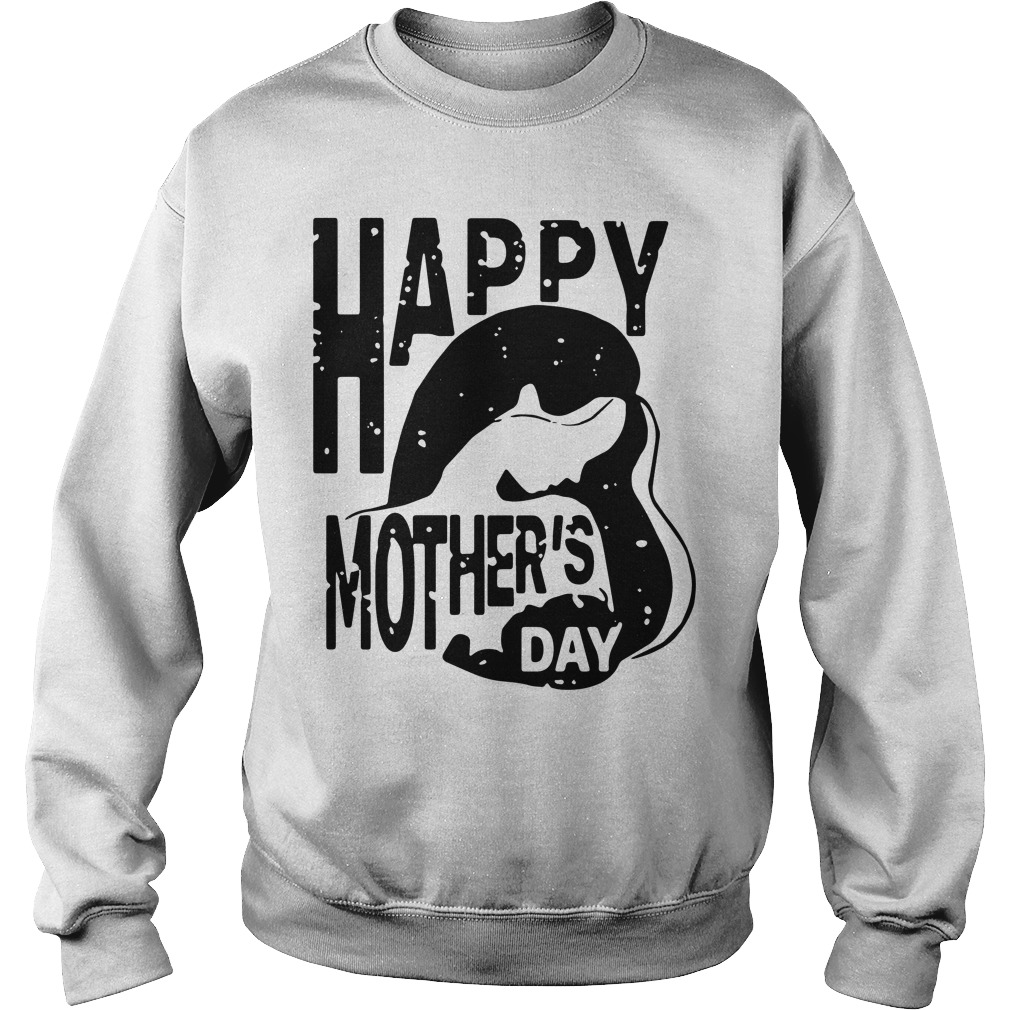 Happy Mothers Day Sweater