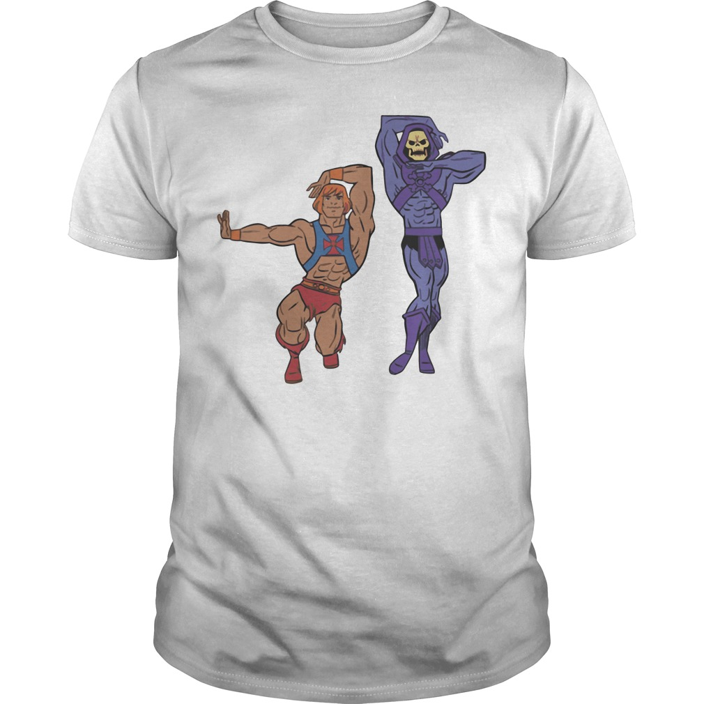 Official Eternia is burning Guys Shirt