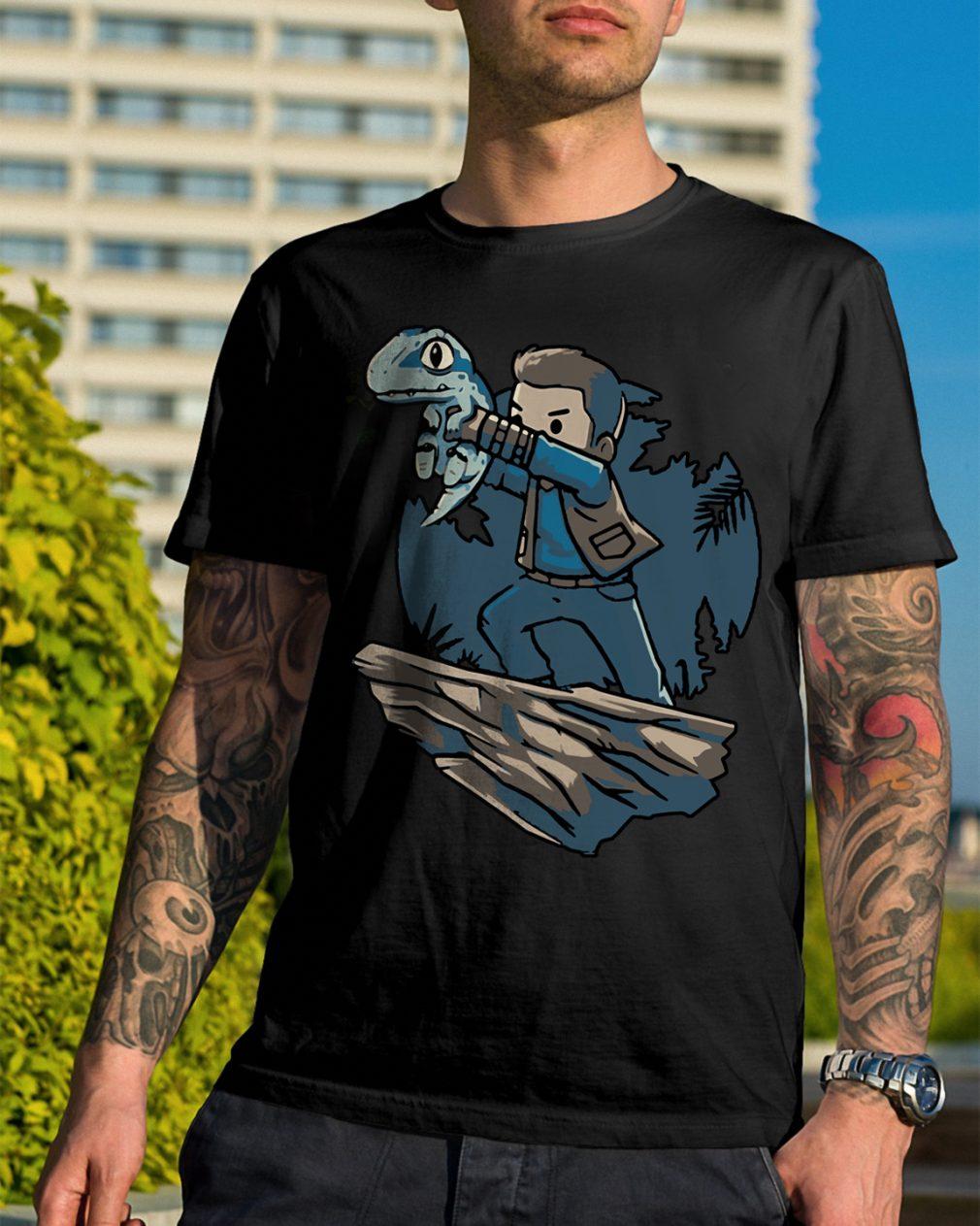 Official Raptor King Shirt