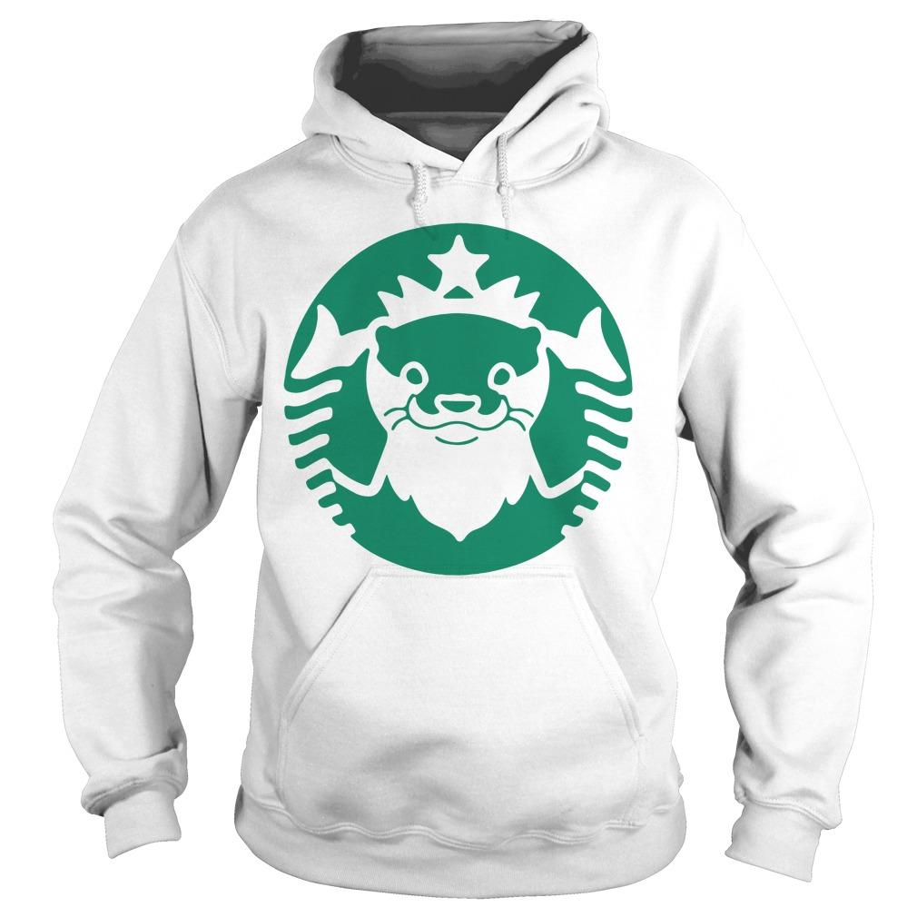 Star otter exclusive Hoodie