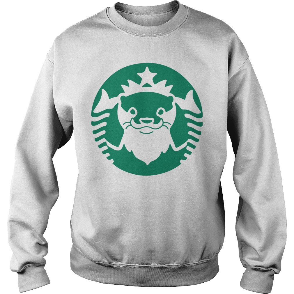 Star otter exclusive Sweater