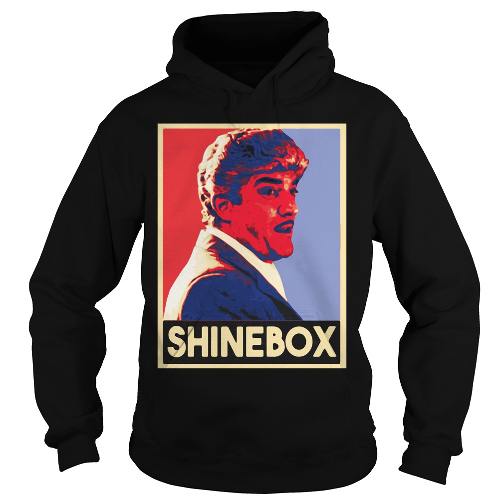 Shinebox Goodfellas gangster Billy Batts Hoodie