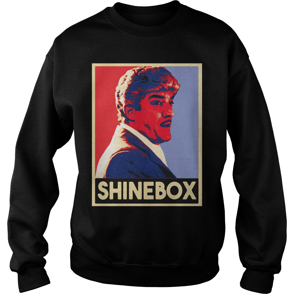Shinebox Goodfellas gangster Billy Batts Sweater
