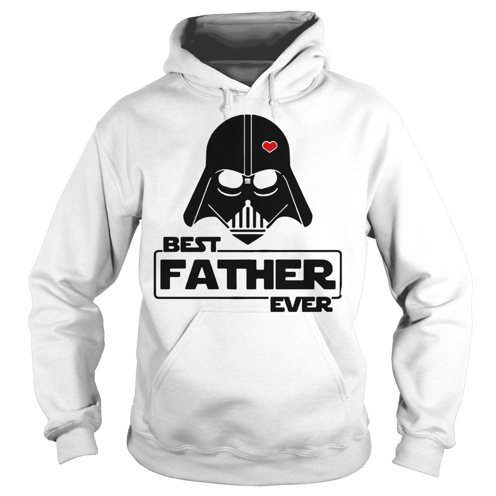 Star wars best father ever Hoodie