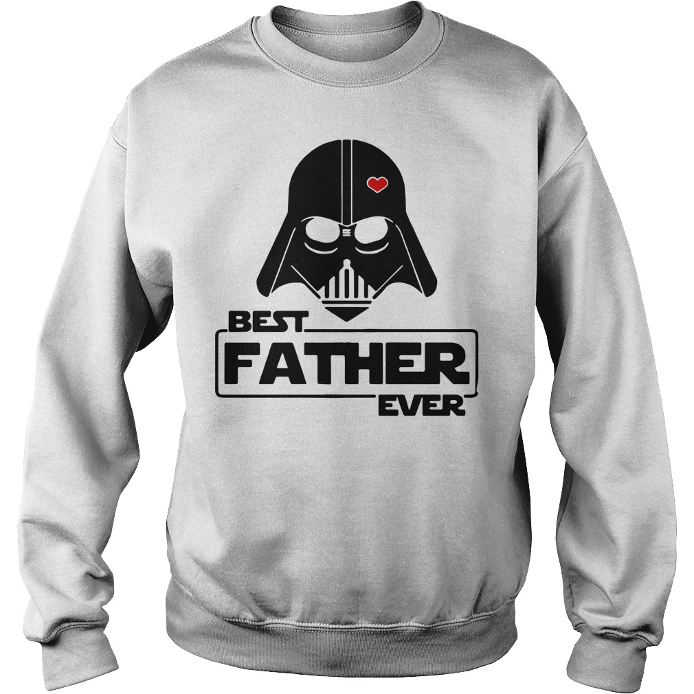 Star wars best father ever Sweater