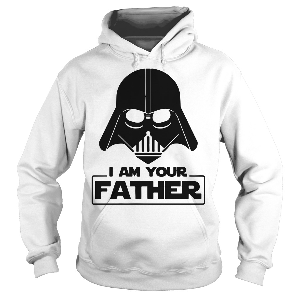 Star wars I am your father Hoodie